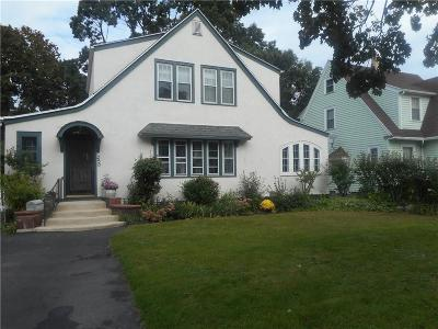 Irondequoit Single Family Home A-Active: 256 Scholfield Road