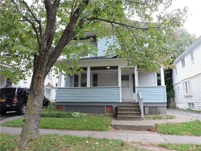 Rochester Single Family Home A-Active: 5 Manitou Street