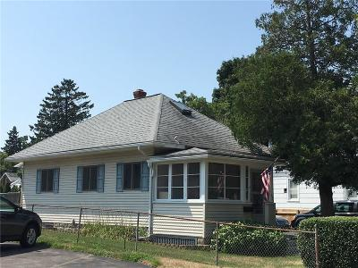 Irondequoit Single Family Home A-Active: 225 Pinehill Drive