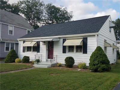 Irondequoit Single Family Home A-Active: 128 Brockley Road
