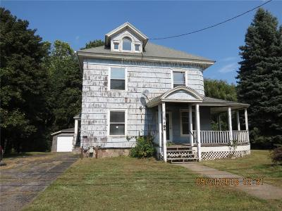 Single Family Home A-Active: 94 West Main Street