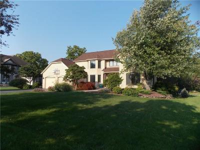 Monroe County Single Family Home A-Active: 11 Valerie Trail
