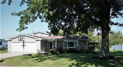 Fredonia Single Family Home A-Active: 167 Gardner Street