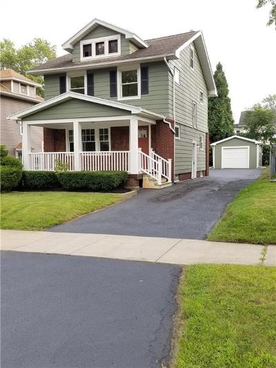 Irondequoit Single Family Home A-Active: 235 Culver Parkway