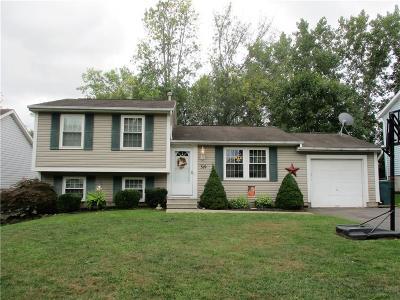 Single Family Home A-Active: 319 Cedar Terrace