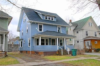 Monroe County Multi Family 2-4 A-Active: 14 Avenue A West