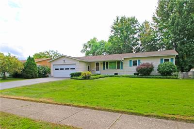 Monroe County Single Family Home A-Active: 10 Ashton Drive