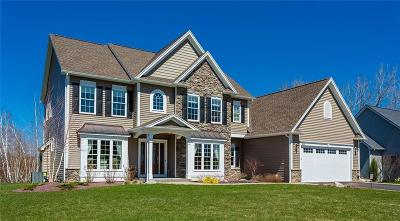 Webster Single Family Home A-Active: 260 Gallant Fox Lane