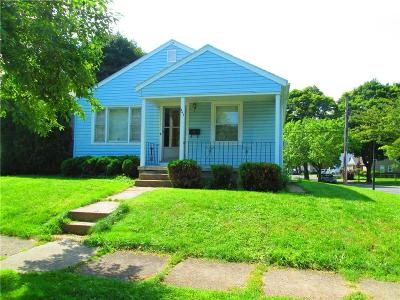 Rochester Single Family Home A-Active: 241 Ferncliffe Drive