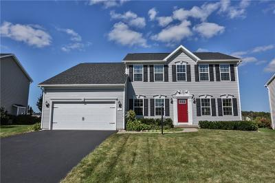 Penfield Single Family Home A-Active: 31 Kings Mill Court