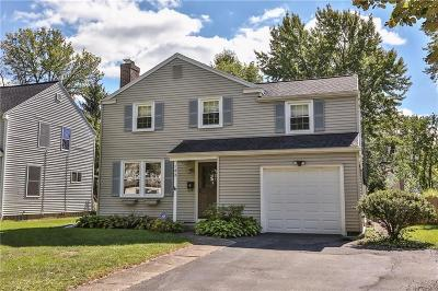 Rochester Single Family Home A-Active: 143 Shelbourne Road