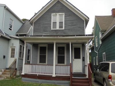 Rochester Single Family Home A-Active: 650 Campbell Street