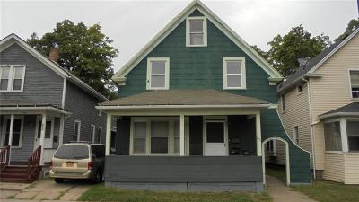 Rochester Multi Family 2-4 A-Active: 646 Campbell Street
