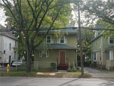 Rochester Single Family Home A-Active: 1022 North Goodman Street