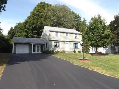 Irondequoit Single Family Home A-Active: 284 Belmeade Road