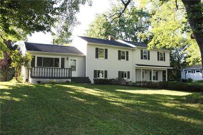 Single Family Home A-Active: 104 McLain Drive