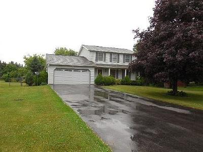 Genesee County Single Family Home A-Active: 28 Kaymar Drive