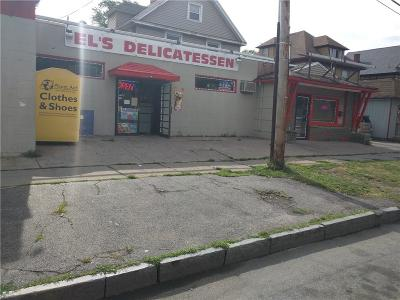 Monroe County Commercial A-Active: 1542 Dewey Avenue