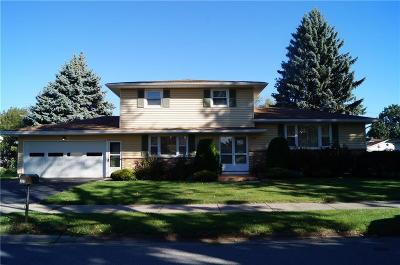 Irondequoit Single Family Home A-Active: 320 Wahl Road