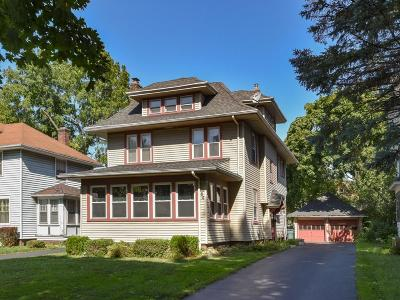 Rochester Single Family Home A-Active: 64 Inglewood Drive