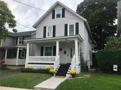 Single Family Home A-Active: 68 West Street