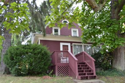 Single Family Home A-Active: 214 Hazzard Street