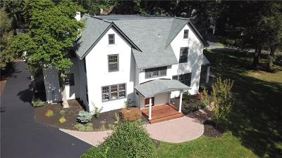 Rochester Single Family Home A-Active: 55 Oak Lane