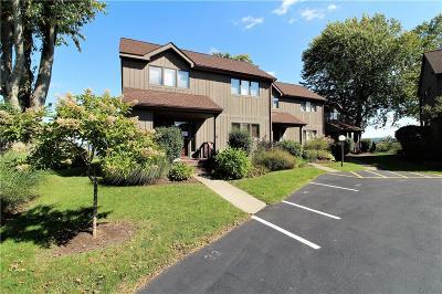 Mayville NY Condo/Townhouse A-Active: $359,000