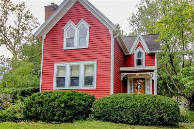 Rochester Single Family Home A-Active: 15 Southwood Lane