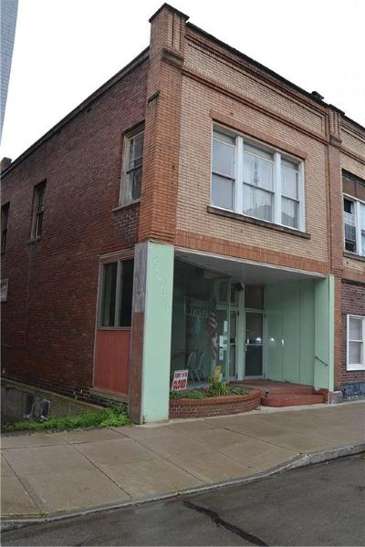Jamestown NY Commercial A-Active: $70,000