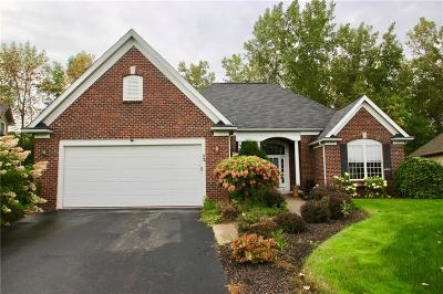 Penfield Single Family Home U-Under Contract: 32 Brantley Way