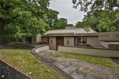 Pittsford Single Family Home A-Active: 188 Knickerbocker Road