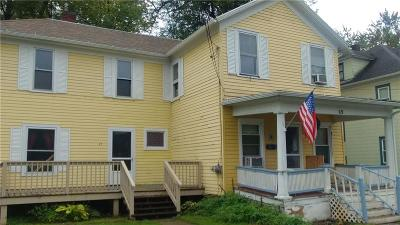 Multi Family 2-4 A-Active: 47-49 West Main Street