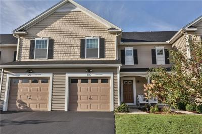 Farmington Condo/Townhouse A-Active: 6263 Watercress Drive
