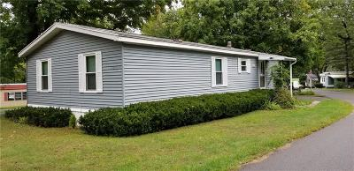 Rochester NY Single Family Home A-Active: $13,900