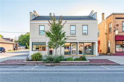 Commercial Lease A-Active: 230 South Main Street