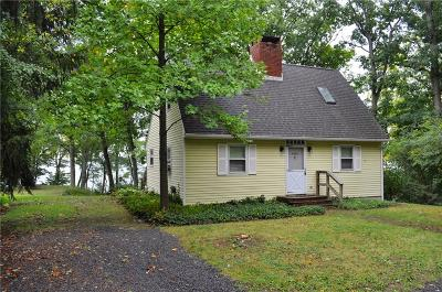 Single Family Home C-Continue Show: 5721 State Route 89