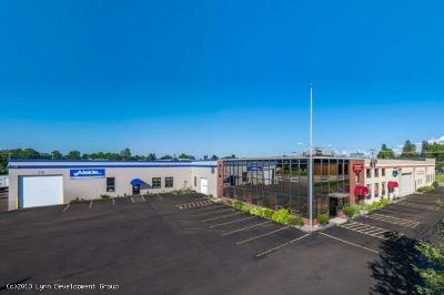 Commercial Lease A-Active: 2636 South Work Street