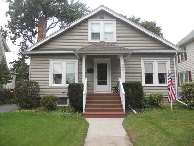 Single Family Home Sold: 205 South Hoopes Avenue