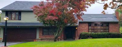 Pittsford Single Family Home A-Active: 54 Pinnacle Road