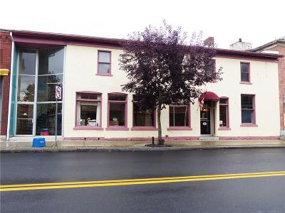 Commercial A-Active: 16 Virginia Street