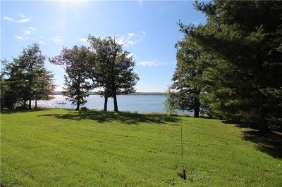Chautauqua County Residential Lots & Land A-Active: Shore Drive