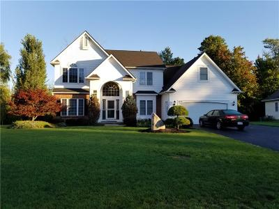 Webster Single Family Home A-Active: 1110 Brick Landing Place
