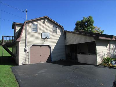 Single Family Home A-Active: 686 Warren Road