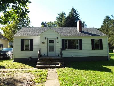 Single Family Home A-Active: 126 South Main Street