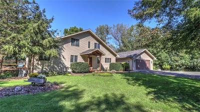 Aurora Single Family Home A-Active: 3511 State Route 90