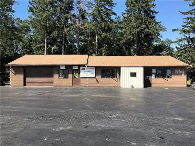 Commercial A-Active: 12707 Hanford Road