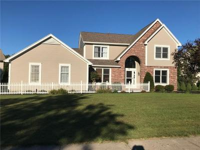 Rochester Single Family Home U-Under Contract: 66 Northcliffe Drive