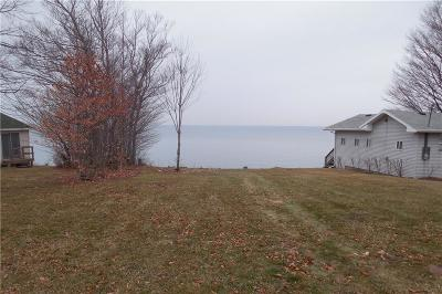 Residential Lots & Land A-Active: 5685 Sodus Shores