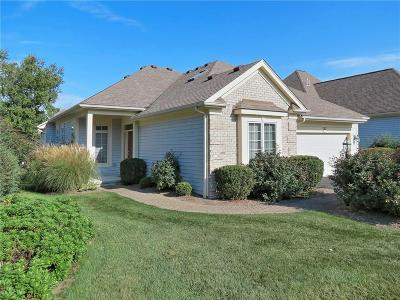 Single Family Home A-Active: 107 Cuddy Court